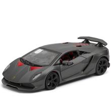 Bburago სათამაშო ლითონის მანქანა 1/24 Star Lamborghini Sesto
