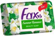 საპონი მყარი FAX summer romance 140 გრ
