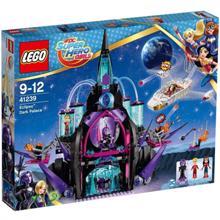 LEGO SUPER HEROES ბნელი ადგილი