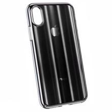 Baseus WIAPIPH65-JG01 for iphone XS Max Black ქეისი