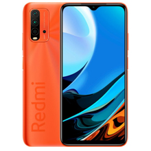 Xiaomi REDMI 9T 4GB/128GB without NFC Sunrise Orange EU მობილური ტელეფონი