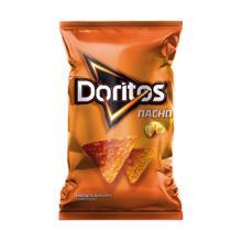 Doritos ჩიფსი ნაჩო 72 გრ