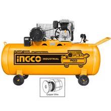 INGCO ჰაერის კომპრესორი 300 ლ