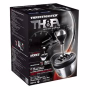 THRUSTMASTER STEERING WHEEL ACC SHIFTER TH8A 4060059 THRUSTMASTER