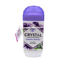 Crystal მინერალური დეოდორანტი 70 გრ