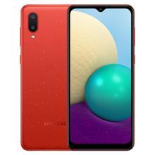 Samsung A022G Galaxy A02 (2GB/32GB) Red მობილური ტელეფონი