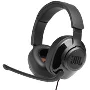 JBL Quantum 200 Over-Ear Gaming Headphone JBLQUANTUM200BLK