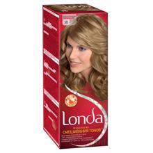 LONDA თმის კრემ-საღებავი N38
