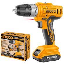 INGCO ელექტრო ხრახნდამჭერი 12 V