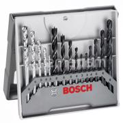BOSCH ბურღების ნაკრები Bosch X-Pro Line 15 ც