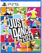 Sony PS5 Just Dance 2021 ( RUS/ENG/ენა )