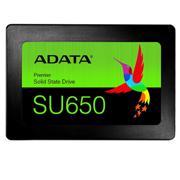 მყარი დისკი ADATA SU650