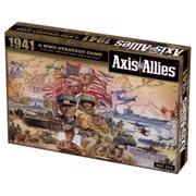 Axis & Allies 1941  სამაგიდო თამაში