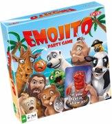Emojito − სამაგიდო თამაში