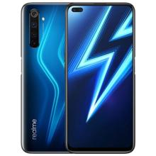 Realme 6 Pro 8/128GB LTE Blue მობილური ტელეფონი
