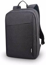 """Lenovo ნოუთბუქის ჩანთა Lenovo 15.6""""Casual Backpack B210 - Black"""