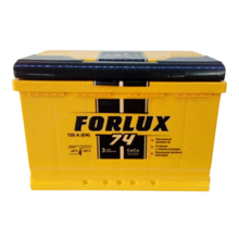 Forlux 6CT-74 A აკუმულატორი