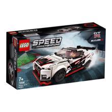 Lego Nissan GT-R NISMO სპორტული ავტომობილი