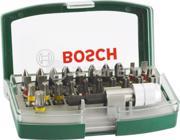 BOSCH ბიტების ნაკრები Bosch 2607017063 მმ 32 ც