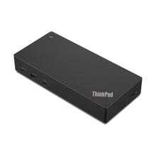 Lenovo ThinkPad USB - C Dock Gen2 - EU დოკი
