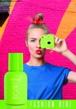 MUMUSO სუნამო FASHION GIRL GREEN EDT