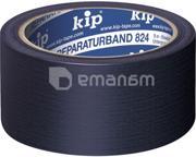 Kip ლენტი უნივერსალური ძლიერი წებვადი - შავი Kip 5х50м.