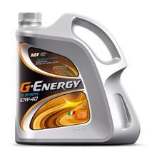G-Energy ძრავის ზეთი S Synth 10W-40 4ლ