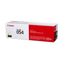 Canon Toner CRG-054 Yellow კარტრიჯი
