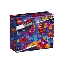 LEGO MOVIE ლეგოს კუბიკები