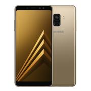 SAMSUNG მობილური ტელეფონი Samsung Galaxy A8 (A503F) 4GB/32GB Gold