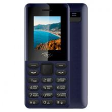 Itel IT2163R Dark Blue მობილური ტელეფონი