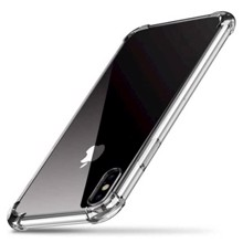 UGREEN LP159 Impact Resistant Case for iPhone X/XS Clear ქეისი