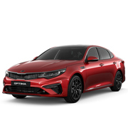 Kia Optima Premium ავტომობილი