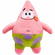Sponge Bob რბილი სათამაშო Mini Plush Patrick