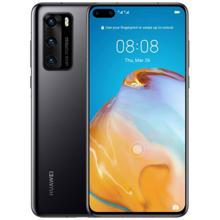 Huawei P40 Pro 8GB/256GB LTE/5G Black მობილური ტელეფონი