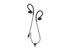 Audio technica ყურსასმენი ATH SPORT10 Black