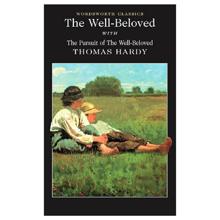 ბიბლუსი The Well-Beloved with The Pursuit of the Well-Beloved - თომას ჰარდი