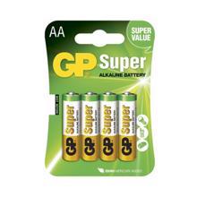 GP Powerplus ელემენტების 4 ცალიანი შეკვრა GPPCA15AS015