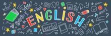 ინგლისური ენა