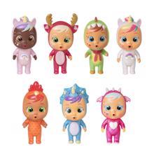 IMC Toys თოჯინა კაფსულებში Cry Babies Magic Tears - Paci House