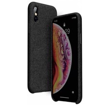 Baseus WIAPIPH58-YP01 for iphone X/XS Black ქეისი