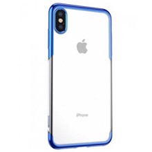 Baseus ARAPIPH58-MD03 for iphone XS Blue ქეისი