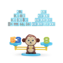 ბალანს მაიმუნი