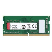 Kingston 8GB DDR4 2666Mhz SODIMM ოპერატიული მეხსიერება ნოუთბუქისთვის