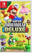NINTENDO SWITCH SUPER MARIO BROS U DELUXE