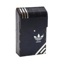ხის ყუთი Adidas Black