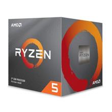 AMD Ryzen 5 3500 4.1GHz პროცესორი