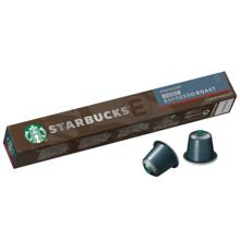 NESPRESSO ყავის კაფსულა Starbucks Decaf Espresso® Roast by Nespresso®
