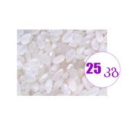 1 შეკვრა მრგვალი ბრინჯი 25 კგ