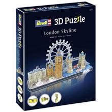 Revell 3D ფაზლი - London Skyline